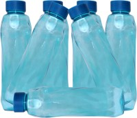 Harshpet Fridge Shila Blue 1000 Ml Bottle (Pack Of 6, Blue)