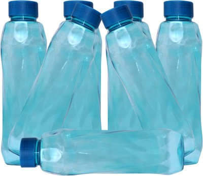 Harshpet Fridge Shila Blue 1000 Ml Bottle (Pack Of 6, Blue)