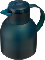 Emsa 505719 1000 Ml Flask (Pack Of 1, Blue)