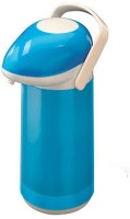 Trueware Air Pot Magic 1000 Ml Flask (Pack Of 1, Blue)