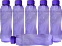 Harshpet Fridge Shila Violet 1000 Ml Bottle (Pack Of 6, Violet)