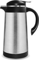 Milton Splendour Thermosteel 1000 Ml Flask Pack Of 1, Silver