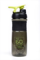 My 60 Minutes Gym Shaker 760 Ml Bottle (Pack Of 1, Green)