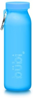 Bubi Award Winning Bpa Free Collapsible Silicone 650 ml Sipper, Bottle
