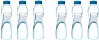 Milton Mayo 1000 Ml Bottle (Pack Of 6, Blue)