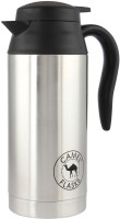 Camel CP_80 800 Ml Flask (Pack Of 1, Silver)