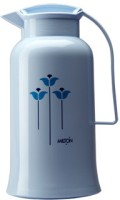 Milton Crystal 1000 Ml Flask (Pack Of 1, Blue)