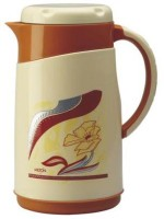 Milton Viva Tuff Jug 1000 Ml Beige Colour 1000 Ml Flask Pack Of 1, Beige