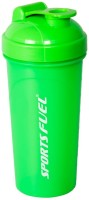 SportsFuel Protein 700 Ml Shaker (Pack Of 1, GREEN)