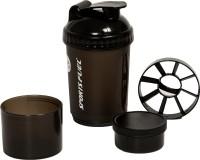 SportsFuel Super 500 Ml Shaker (Pack Of 1, BLACK)