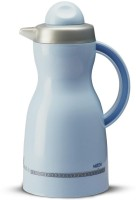Milton Pot Flask 1000 Ml Flask (Pack Of 1, Blue)