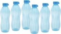 Jipet Java 1000 Ml Bottle (Pack Of 6, Blue)