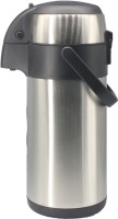 Dloop Jumbo Air Pot 3 L Flask (Pack Of 1, Steel)