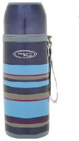 Maruti Hot And Cold - Blue 500 Ml Flask (Pack Of 1, Blue)