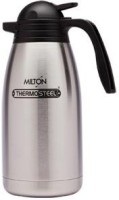 Milton Thermosteel Carafe0030 2000 Ml Flask Pack Of 1, Steel