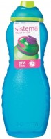 Sistema PLSDAV00745_Blue 700 Ml Sipper (Pack Of 1, Blue)