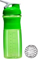 Big Muscle Protein Shaker 760 Ml Bottle, Shaker, Sipper (Pack Of 1, Green)