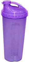 Shopitude Shaker 500 Ml Sipper (Pack Of 1, Purple)