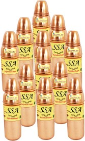 SSA Set of 12 Thermos Style 750 ml Bottle