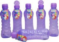 Harshpet Fridge Bottle- 365 Fliptop Violet 1000 Ml Bottle (Pack Of 6, Violet)