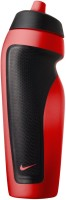 Nike Sport Unisex 600 Ml Sipper (Pack Of 1, Red)