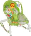 Fisher-Price Newborn to Toddler Portable Rocker: Bouncer