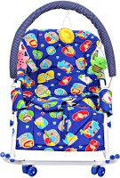 New Natraj Rocko Swing Blue