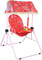 New Natraj Cozy Room Swing Red