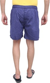 urbantouch Printed Men's Boxer