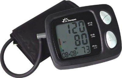 Buy Dr. Morepen BP-06 One Fully Automatic Upper Arm Bp Monitor: Bp Monitor