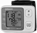Omron HEM 6131 HEM_6131 Bp Monitor - White