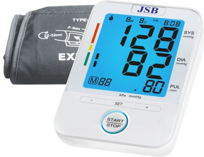 Buy JSB Super Deluxe DBP06 Bp Monitor: Bp Monitor