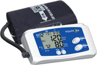 Buy Equinox EQ-BP 54 Upper Arm Bp Monitor: Bp Monitor