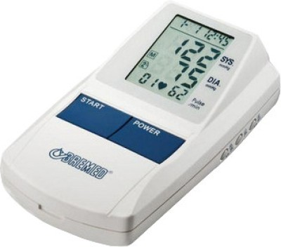 Bremed BD 550 Upper Arm Bp Monitor