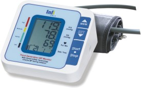 Infi Check Smart Automatic Bp Monitor