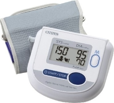 Buy Citizen CH 453 Upper Arm Bp Monitor: Bp Monitor
