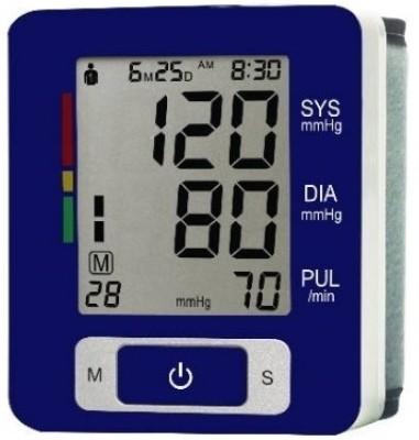 JSB DBP04 Wrist Bp Monitor