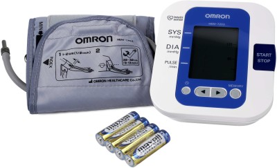 Buy Omron HEM 7203 Upper Arm Bp Monitor: Bp Monitor