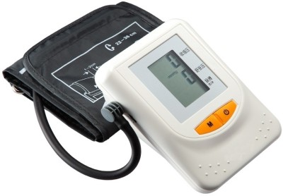 Mamta'S 102MHPL Mamta's Arm-type Fully Automatic Blood Pressure Monitor Bp Monitor