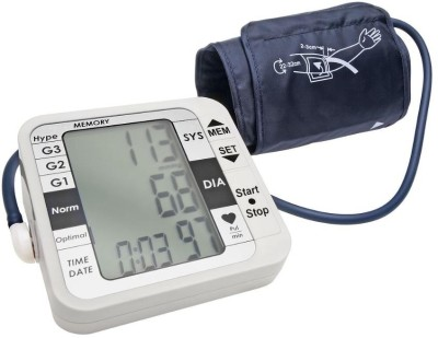 Dr. Gene Accusure TS Automatic Blood Pressure Monitor Bp Monitor