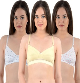 Ultrafit by Ultrafit - Regular Use Women's Full Coverage Bra