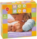 MeeMee Maternity Nursing Pads - 6 Pieces