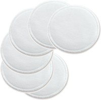 Hatchlingz Reusable Maternity Breast Pad (6 Pieces)