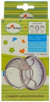 First Step Breast Shield (Pack Of 6) (6 Pieces)