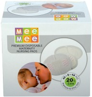 MeeMee Premium Disposable Maternity Nursing Pads (48 Pieces)
