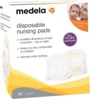 Medela Disposable Nursing Pads (60 Pieces)