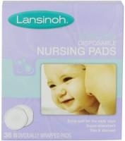 Lansinoh Ultra Soft Disposable Nursing Pads (36 Pieces)