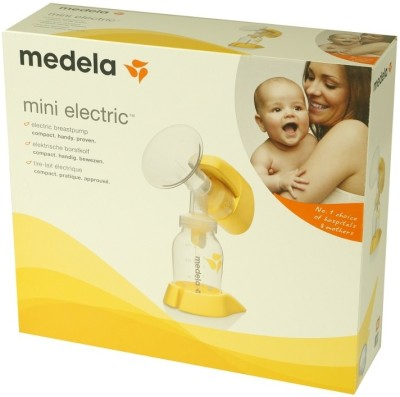 Medela Mini Electric (Yellow)
