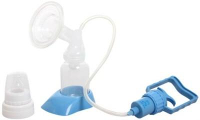 Niscomed Pull Handle  - Manual (Blue)