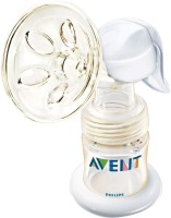Philips Avent Avent Isis Manual Breast Pump  - Manual (White)
